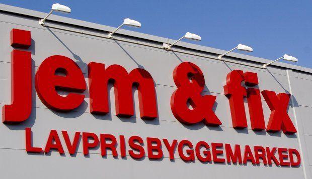 jem & fix Odense M - åbningstider, adresse, telefonnummer