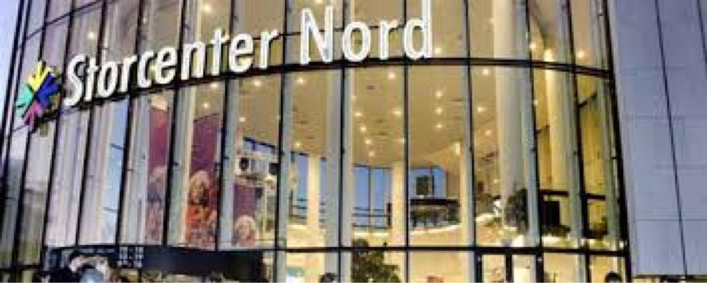 Storcenter Nord Apoteketsudsalg - åbningstider, adresse, telefonnummer