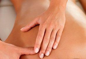 bindevævsmassage body massage