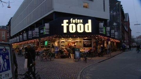føtex food tilbud
