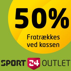 outlet sport fredericia