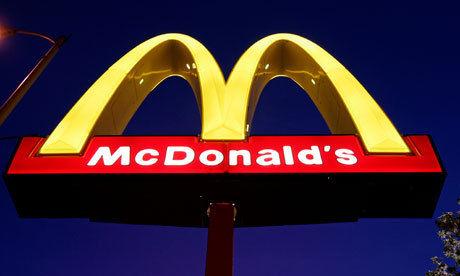 mcdonalds horsens