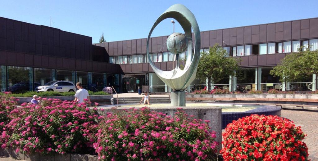 Hvidovre Hovedbibliotek åbningstider Adresse Telefonnummer