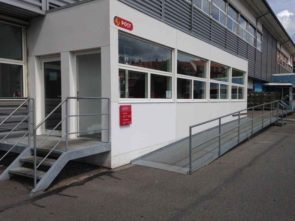 post danmark århus åbningstider
